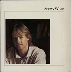 snowy white LP