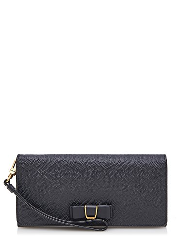 Bally Portemonnaie (F-101-Po-52231) - One Size - schwarz (Wallet Bally)