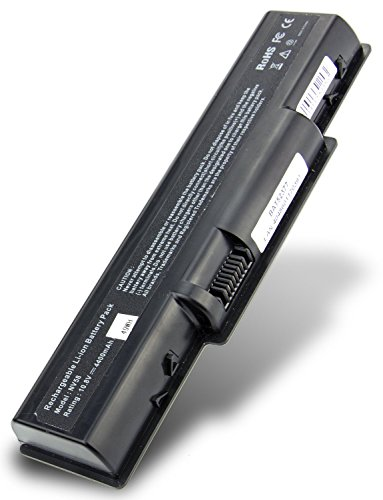 Batterie de remplacement pour Acer ASPIRE 4232 (4400mAh/10.8V)
