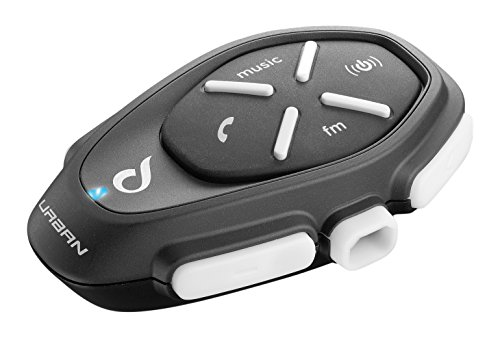 Cellularline Urban-Set Gegensprechanlage Bluetooth Interphone Bluetooth-headset