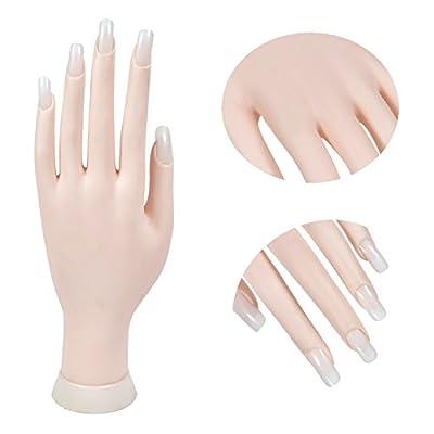 Maniküre Praxis Hände und