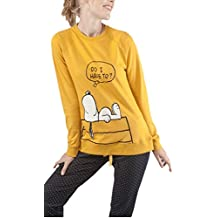 GISELA - Pijama Snoopy Mujer