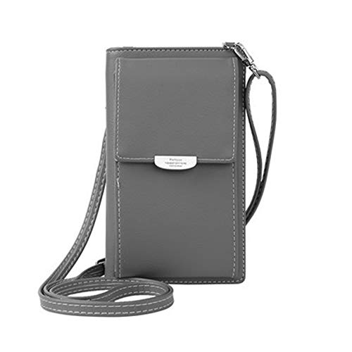 d236b379279 ningbao771 Fashion Women Wallet Purse Shoulder Bag PU Leather Coin Cell  Phone Bag Mini Cross-