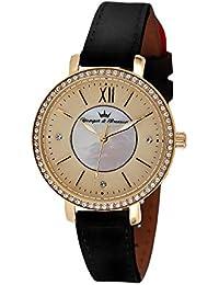 Reloj YONGER&BRESSON para Mujer DCP 049S/EA