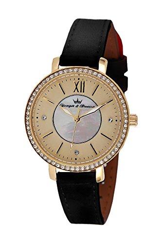 Orologio da Donna YONGER&BRESSON DCP 049S/EA