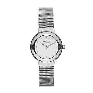 Skagen Damen-Uhren 456SSS