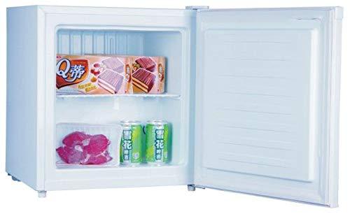 Sirge FREEZER32L Freezer Congelatore 32 Litri Mini Congelatore mini freezer Classe Energetica A++ COMPATTO 48L x 45P x 51A cm - 2,0Kg/24h [Classe di efficienza energetica A++ e DOPPIA FUNZIONE FREEZER o FRIGORIFERO]