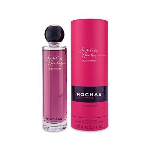 Secret de Rochas Rose intense Eau de parfum 100 ml Femme Eau de parfum pour femme Lady