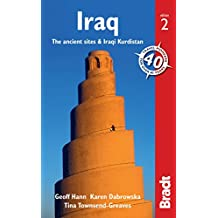 Iraq: The ancient sites and Iraqi Kurdistan (Bradt Travel Guides)