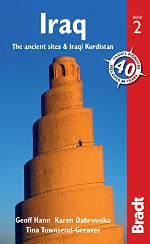 Iraq: The ancient sites and Iraqi Kurdistan (Bradt Travel Guides) (English Edition)