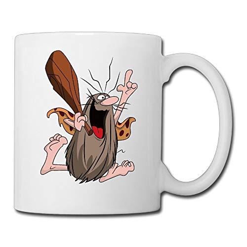Captain Caveman Mug Gift