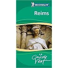 Reims : Routes du champagne-Parc Naturel Régional de la Montagne de Reims