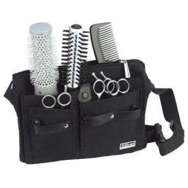 Trend Design Practical Gürteltasche, schwarz, 1er Pack (1 x 1 Stück)
