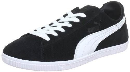 Puma Glyde Lo WN S 354050, Chaussures femme Black