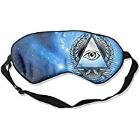 Freemasons 99% Eyeshade Blinders Sleeping Eye Patch Eye Mask Blindfold For Travel Insomnia Meditation preisvergleich bei billige-tabletten.eu