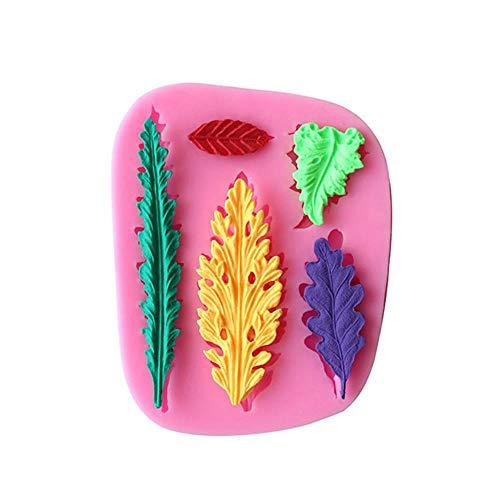 Halloween Cupcakes Rezepte Mit Bild - Erfhj Botanik Gemüse Blattform Lebensmittelqualität Silikon