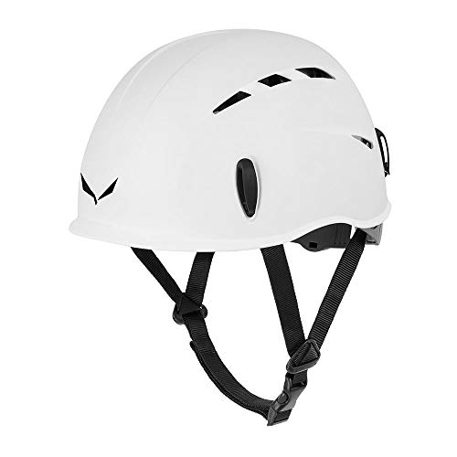 Salewa Toxo Helm, White, One Size