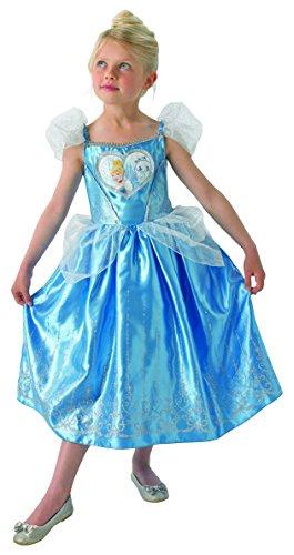 Rubie's 3610275 - Cinderella Loveheart, Action Dress Ups und Zubehör, M