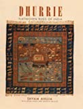 [(Dhurrie : Flatwoven Rugs of India)] [By (author) Shyoma Ahuja] published on (September, 2000)