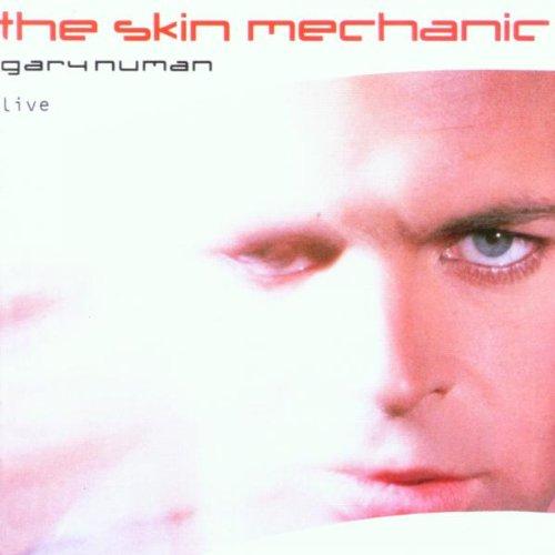 Gary Numan: Skin Mechanic (Audio CD)