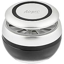 Airpro Luxury Sphere Gel Air Freshener- Anti Tobacco Fragrance - Car, Desk, Office, Cabin, Home, Room Air Freshner Perfume Fragrance