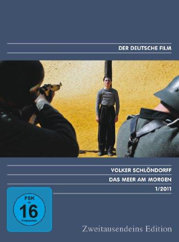 Bild von Das Meer am Morgen - Zweitausendeins Edition Deutscher Film 1/2011