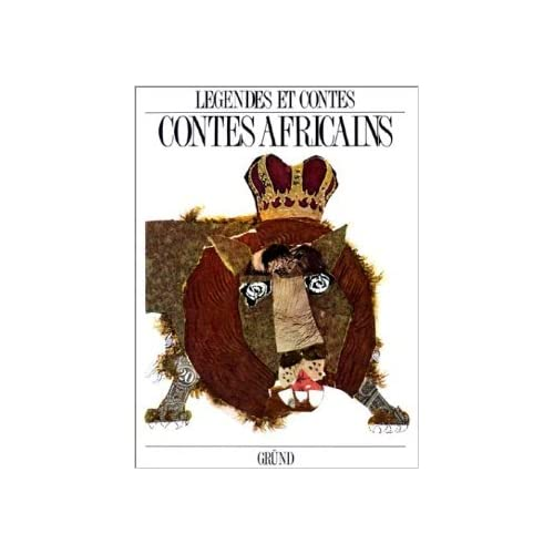 Contes Africains de Vladislav Stanovsky,Karel Teissig,Dagmar Doppia ( 1 janvier 1980 )