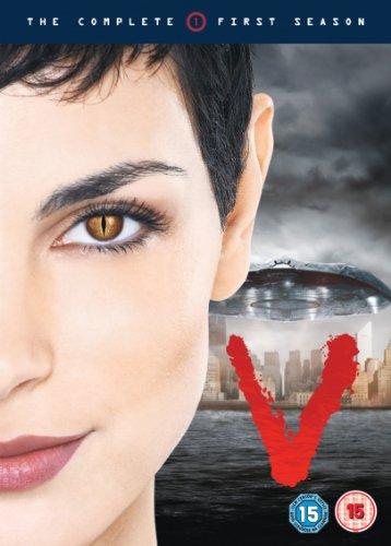 V-Series 1 [Reino Unido] [DVD]
