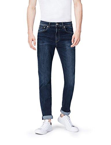 Find jeans skinny uomo, blu (marsalis wash), w38/l32 (taglia produttore: 38)