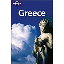 Greece (LONELY PLANET GREECE)
