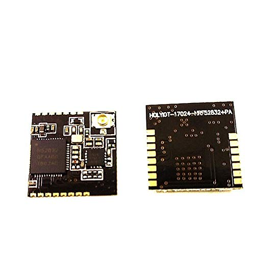 Gimax NRF52832+PA Bluetooth 5 Modul/Smart-Device/Serielle Port-Übertragungen / 4.2/Leistungs-Verhältnis - Proprietäre Modul