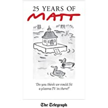 25 Years of Matt