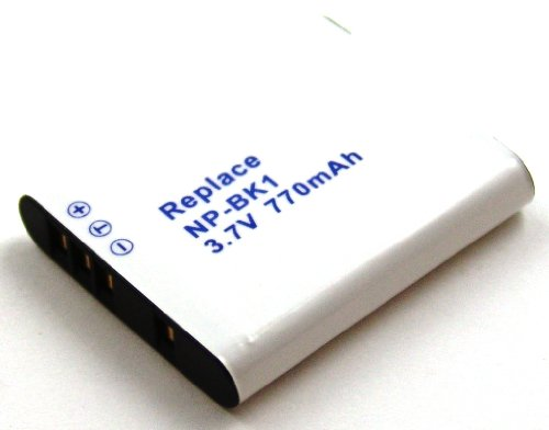 Akku kompatibel mit Sony Bloggie MHS-PM5 Series, Cyber-shot DSC-S750, DSC-S780, DSC-S950, DSC-S950B, DSC-S950P, DSC-S950S, DSC-S980, DSC-S980S, DSC-W180, DSC-W180B, DSC-W180R, DSC-W180S, DSC-W190, DSC-W190B, DSC-W190R, DSC-W190S, DSC-W370, DSC-W370B, DSC-W370G, DSC-W370S, MHS-PM5, MHS-PM5K, MHS-PM5KP, Webbie HD, Webbie MHS-PM1