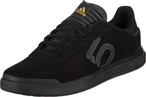 Five Ten MTB-Schuhe Sleuth DLX Schwarz Gr. 43