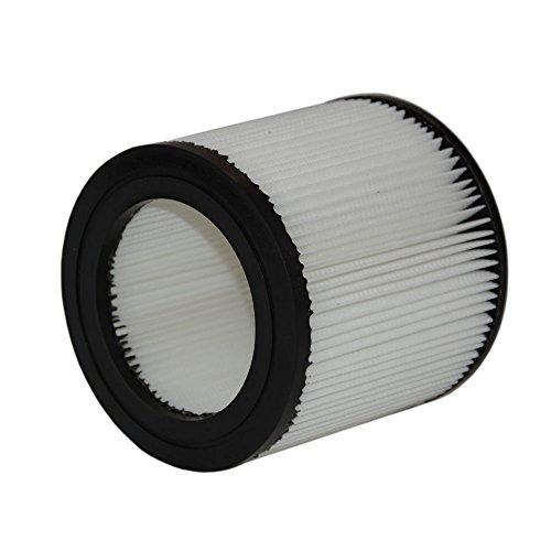 Systafex ® Patronenfilter Filter für Kärcher MV 2 3 WD 2 3 usw. Staubsauger Mehrzwecksauger