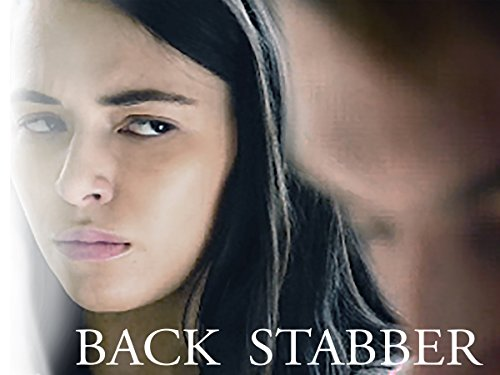 Back Stabber Cover