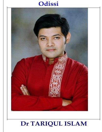 Odissi par  Dr Tariqul Islam