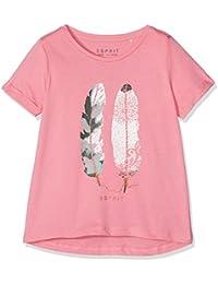 ESPRIT KIDS Rj10283, T-Shirt Fille