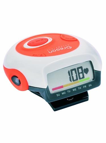 Oregon Scientific PE826 - Podómetro