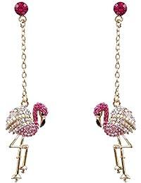 Bijoux Flamant Rose : flamant rose bijoux ~ Teatrodelosmanantiales.com Idées de Décoration