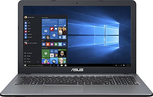 Asus X540LA-XX596T 15.6-inch Laptop (Core i3-5005U/4GB/1TB/Windows 10/Integrated Graphics), Silver