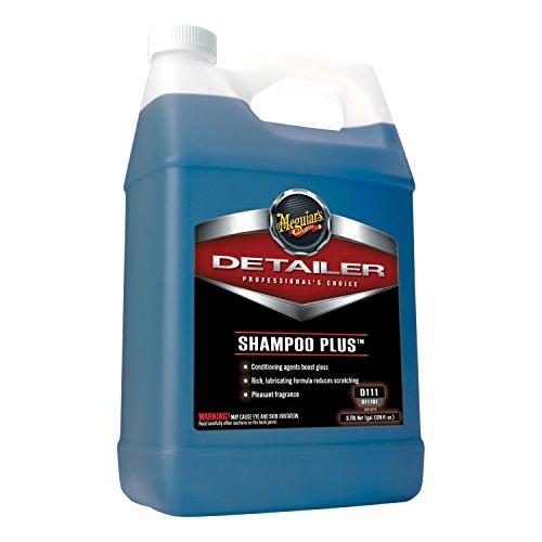 Meguiars Shampoo Plus (3,78Liter)
