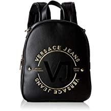 Versace Jeans Couture - Bag, Mujer, Negro (Nero), 20x26x10 cm (