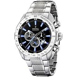 FESTINA F16488 3 - Reloj de caballero de cuarzo 9b979fd02b3f