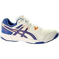 Asics Gel-Qualifier 2 Men's Tennis Shoes (E50RK)