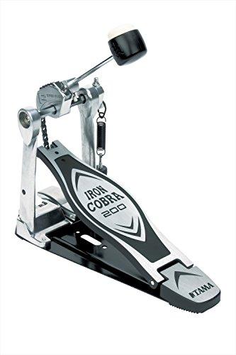 TAMA Iron Cobra Fußmaschinen - Power Glide - Einzelfußmaschine (HP200P)