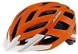 ALPINA PANOMA City Hochwertiger Fahrradhelm, Größe:52-57cm, Farbe:be Visible Reflective