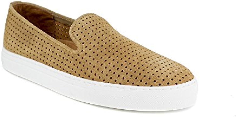 Slipper J.Bradford Cuero Arena JB-Troy  Zapatos de moda en línea Obtenga el mejor descuento de venta caliente-Descuento más grande