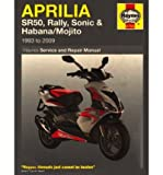 [(Aprilia Sr50 & Sr125 Scooters (85 - 07))] [Author: Phil Mather] published on (February, 2009)