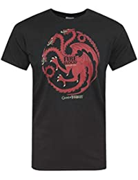 Hommes - Official - Game Of Thrones - T-Shirt